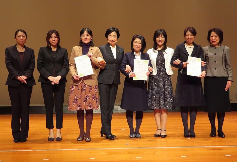 女性リーダーと語る会写真3